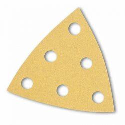 Háromszögcsiszolók (Deltacsiszoló)
